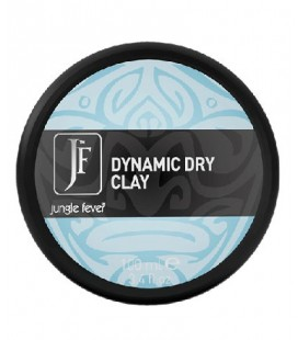 Modellante ad effetto opaco - Dynamic Dry Clay - Jungle Fever
