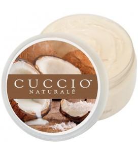 Cocco e Zenzero Burro Mini per idratazione corpo, mani e piedi Cuccio Naturalé