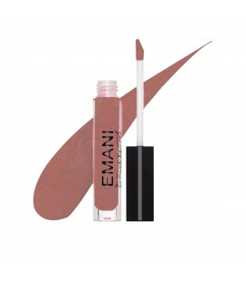 Lucida labbra Organic Lip Gloss - Social Climber (TS) - Emani
