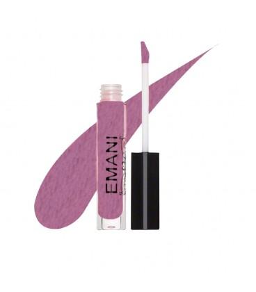 Lucida labbra Organic Lip Gloss - Rock Groupie (TS) - Emani