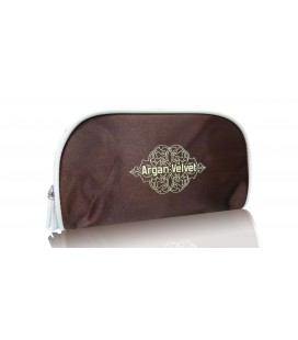 Beauty Pochette Argan Velvet