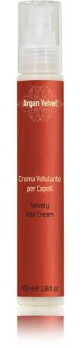 Argan Velvet Crema
